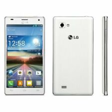 "LG Optimus 4X HD P880 Smartphone 16GB , 4.7"", Android 8MP Cam (Unlocked) - White"