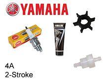 Yamaha 4A 4hp (1992 on) 2-Stroke Outboard Service Kit