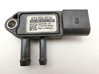 Differenzdrucksensor für VW Passat 3C B6 06-10 TDI 2,0 103KW BMP 076906051A