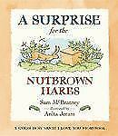 A Surprise for the Nutbrown Hares: A Guess How Much I Love You-ExLibrary