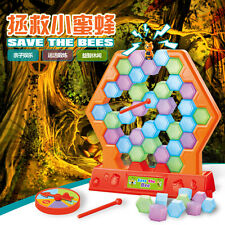 Hot Sale Save the Bee Game Kid Child Family Game Penguin on Ice Similar Game