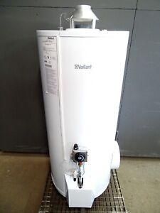 Vaillant atmoSTOR VGH 160/5 XZU Gas-Vorratswasserheizer Warmwasser-Speicher Bj14