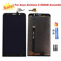 For Asus Zenfone 2 ZE551ML Z00AD LCD Display and Touch Screen Digitizer Assembly