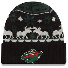 36e6101f976 New Era Minnesota Wild NHL Fan Apparel   Souvenirs