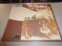 LED ZEPPELIN - II - LP 180g Vinyl // Neu & OVP // REISSUE // Gatefold Sleeve