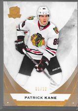 15/16 The Cup Gold Spectrum Foil Patrick Kane /12 20 Blackhawks