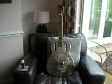 More details for paramount style 0 resonator  guitar