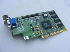 COMPAQ 401271-001 ATI RAGE PRO 2x NLX 8MB turbo carte graphique agp