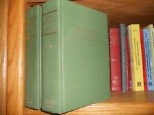 Irish Settlers in America Both Volumes Hardback Genealogy Books