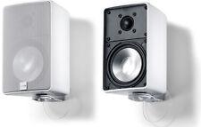 CANTON Pro X.3 weiss Universal In- & Outdoor-Lautsprecher-Paar vom Fachhändler