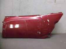 Used Right Side Cover for 1988-UP Kawasaki ZX600C Ninja