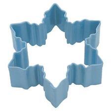 D.Line Cookie Cutter Snowflake 8cm Blue