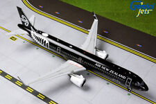 Gemini Jets 1:200 Air New Zealand Airbus A321neo ZK-NNA G2ANZ801 IN STOCK