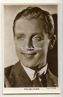 b6212 - Film Actor - Phillips Holmes, Radio Pictures. No.171 - postcard