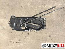 MITSUBISHI DELICA L400 SPACEGEAR FRONT WINDOW WIPER LINKAGE MECHANISM 1994 ON