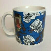 Vintage 1994 Looney Tunes Taz Tasmanian Devil Warner Bros Applause Coffee Mug