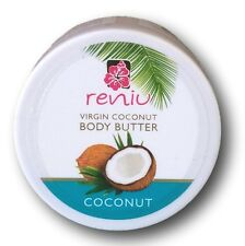Reniu Virgin Coconut Infusion Body Butter 120ml