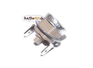 Anlege- Sicherheitsthermostat 175°C Orginal Saeco / Gaggia 189428200 Thermostat
