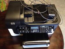 HP OfficeJet 6500 WIRELESS All-In-One Inkjet Printer Scanner Photo Copy Fax