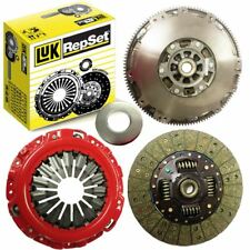STAGE 2 CLUTCH KIT AND LUK DUAL MASS FLYWHEEL FOR A NISSAN 350 Z COUPE 3.5
