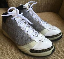 low priced f9200 06168 Vintage RARE Air Jordan 23 XX3 XXIII White Stealth Gold OG 318376 102 Sz 11  Shoe
