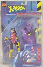 """Jubilee X-Men Robot Fighters Toy Biz 1997 Marvel 5"""" action figure"""