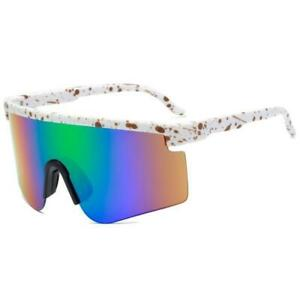 Authentic Polarized Sunglasses Mirror Shade Lenses Nib Glasses Cycling Sport Gog