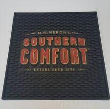 SOUTHERN COMFORT SOCO RUBBER BAR MAT RUNNER PUB/BAR/MANCAVE BRAND NEW ITEM