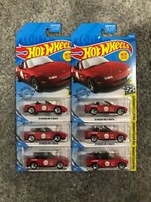 Hot Wheels '91 Mazda MX-5 Miata