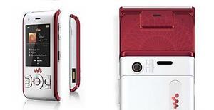Unlocked W595 Sony Ericsson W595 3G Slider Original Cell Phone