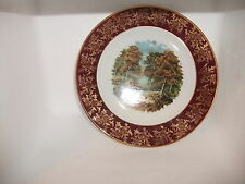 WEATHERBY / ROYAL FALCON WARE PLATE