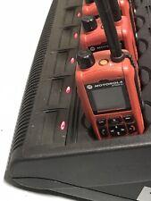 Motorola MTP850EX UHF Explosion Proof