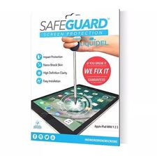 Safe Guard Tablet Screen Protection Apple Ipad Mini 1/2/3