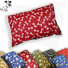 Unbranded Cotton Dog Pillows