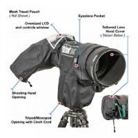 [Think Tank Photo] Camera Rain Cover Hydrophobia 300-600 TT626 Professional _no