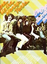 FLYING BURRITO BROS close up the honky tonks 2LP UK EX