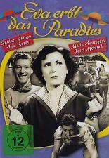 DVD NEU/OVP - Eva erbt das Paradies - Maria Andergast & Josef Meinrad