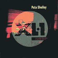PETE SHELLEY - XL1 CD GRACD 202  UK  W/EXTRA TRACKS