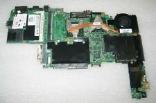used HP p/n 455083-001 for 2710p motherboard with CPU