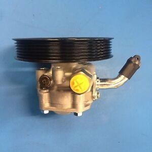 Mitsubishi Triton ML MN 2.5L 08 09 10 11 12 13 14 15 Power Steering Pump New!