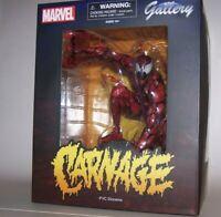 Marvel Gallery Carnage PVC Diorama Statue Figure NIB Sealed