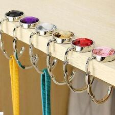 Strass Taschenhalter Handtaschenhalter Handtasche Taschenhaken Farbwahl - vvss