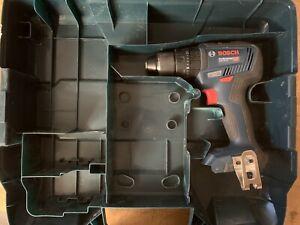 Bosch GSB 18V-55 Schlagbohrschrauber 18 gsr gkt gst gks gws Bohrmaschine L-Case