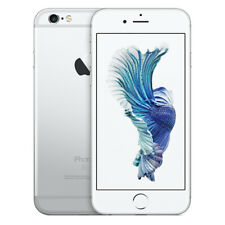 "APPLE IPHONE 6S 32GB 4.7"" SILVER ITALIA"