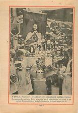 Congrès Irlande Dublin International Eucharistic Congress 1932 ILLUSTRATION