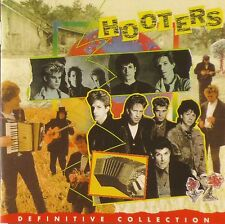 2xCD - Hooters - Definitive Collection - #A939