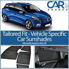 Renault Clio Estate 2013> CAR WINDOW SUN SHADE BABY SEAT CHILD BOOSTER BLIND