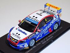 1/43 Spark Chevrolet RML Cruze TC1 2014 WTCC  2nd Salzburgring  S2457