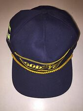 GOODYEAR # 1 In Racing Officially Licensed Hat in Mint Condition
