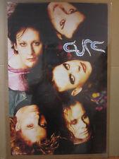 vintage The cure rock poster original 1992  5166